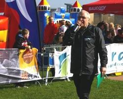 Jan Kooistra als speaker