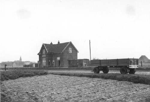 Foto 1960