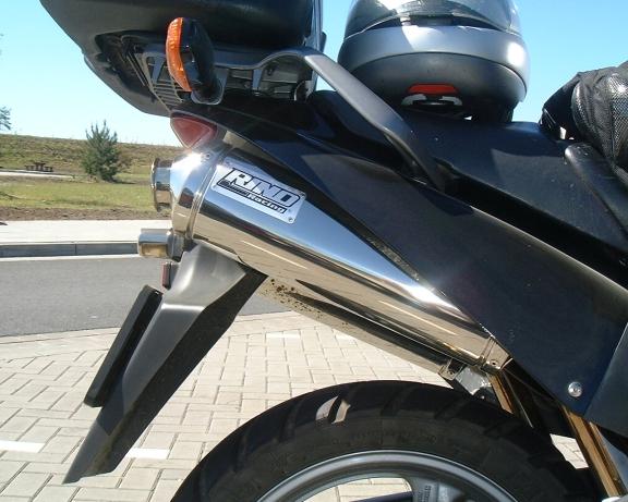 Pu/ños Manillar Honda Varadero XL 1000 V Motea 2X oro